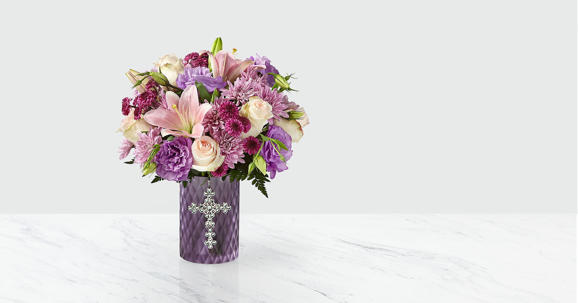 God's Gifts™ Bouquet - VASE INCLUDED - Image 1 Of 3