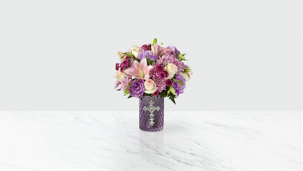 God's Gifts™ Bouquet - VASE INCLUDED - Thumbnail 1 Of 2
