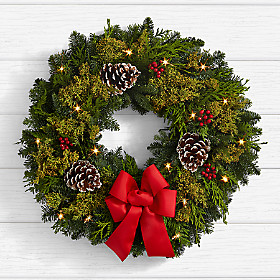 Wreaths & Décor