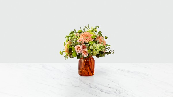 Peachy Keen™ Bouquet by Better Homes and Gardens® - Image 1 Of 2
