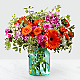 Aqua Escape™ Bouquet by FTD® - Thumbnail 1 Of 2