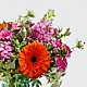 Aqua Escape™ Bouquet by FTD® - VASE INCLUDED - Thumbnail 3 Of 4