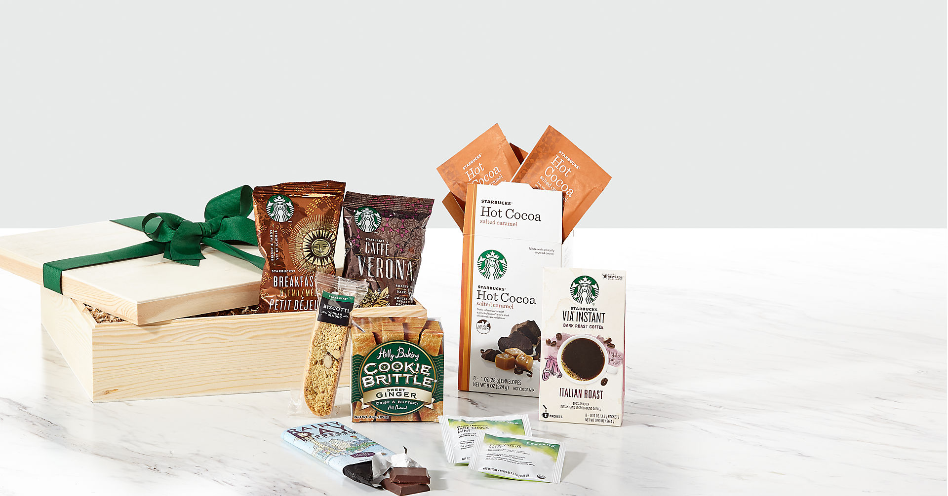 Starbucks® Holiday Crate - Image 2 Of 3