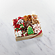 Holiday Delights Chocolate & Sweets Gourmet Gift Basket - BEST - Thumbnail 1 Of 2