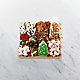 Holiday Delights Chocolate & Sweets Gourmet Gift Basket - BEST - Thumbnail 2 Of 2