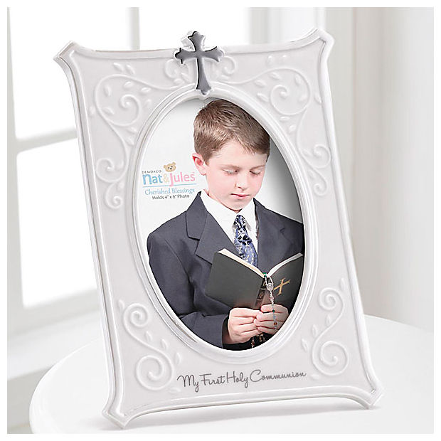 My First Holy Communion Frame