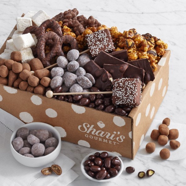 Chocolate Bliss Box™