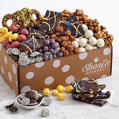 Chocolate Birthday Bliss BoxTM