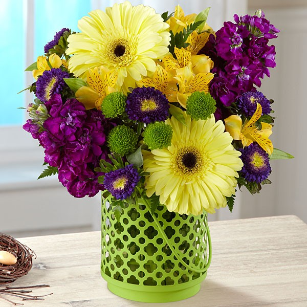 Community Garden™ Bouquet by Better Homes and Garden® - VASE INCLUDED