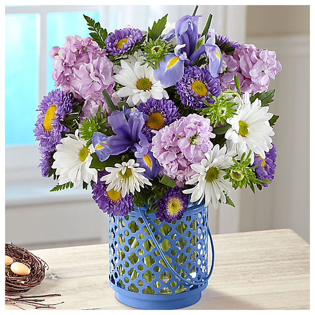 Cottage Garden™ Bouquet by Better Homes and Garden® - Image 1 Of 3
