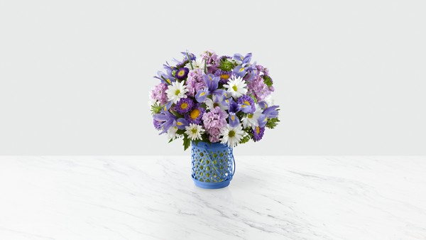 Cottage Garden™ Bouquet by Better Homes and Garden® - VASE INCLUDED
