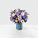 Cottage Garden™ Bouquet by Better Homes and Garden® - VASE INCLUDED - Thumbnail 1 Of 2