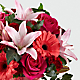 Garden Park™ Bouquet by Better Homes and Garden® - VASE INCLUDED - Thumbnail 2 Of 2