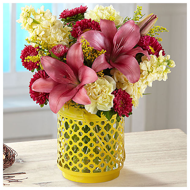 Arboretum™ Bouquet by Better Homes and Gardens® - VASE INCLUDED