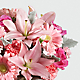 Sweet Baby Girl™ Bouquet by Hallmark - VASE INCLUDED - Thumbnail 2 Of 2