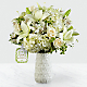 Loved, Honored and Remembered™ Bouquet by Hallmark - Thumbnail 1 Of 2