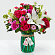 Be Strong & Believe™ Bouquet - Thumbnail 1 Of 2