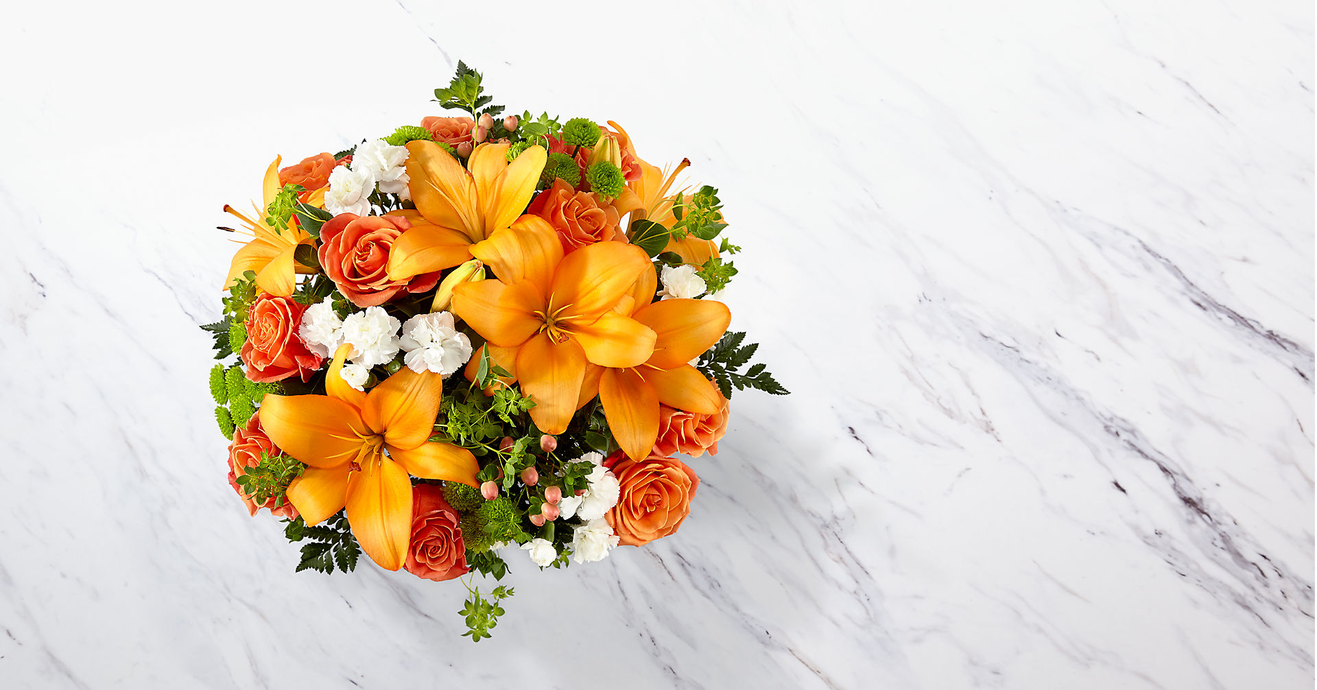 Dream Big™ Bouquet- VASE INCLUDED - Image 2 Of 3
