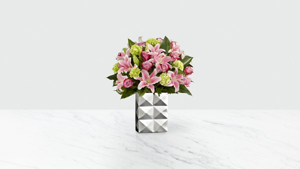 Shine On Luxury Bouquet - Image 2 Of 3