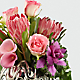 Paradise Found Luxury Bouquet - Thumbnail 3 Of 4