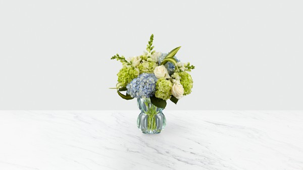 Superior Sights™ Luxury Bouquet - VASE INCLUDED - Image 1 Of 2