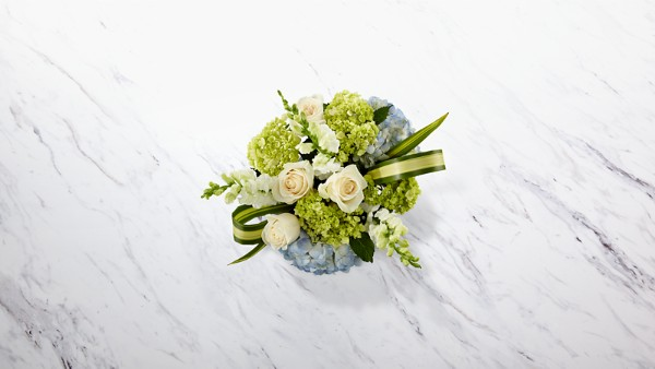 Superior Sights™ Luxury Bouquet - VASE INCLUDED - Image 2 Of 2