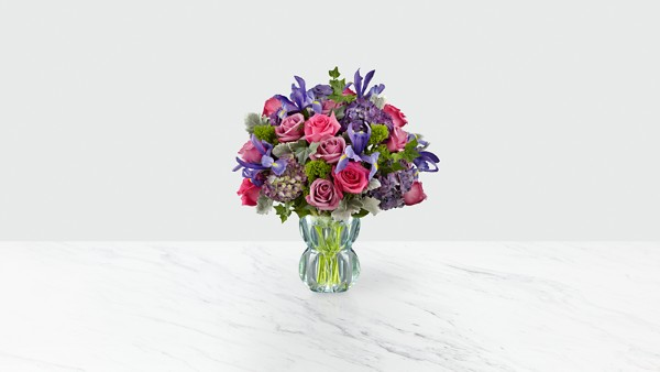 Lavender Luxe™ Luxury Bouquet - Thumbnail 1 Of 3