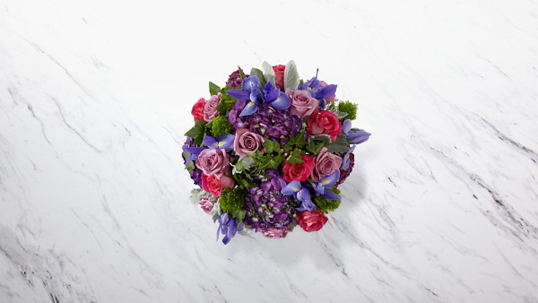 Lavender Luxe™ Luxury Bouquet - Image 2 Of 3
