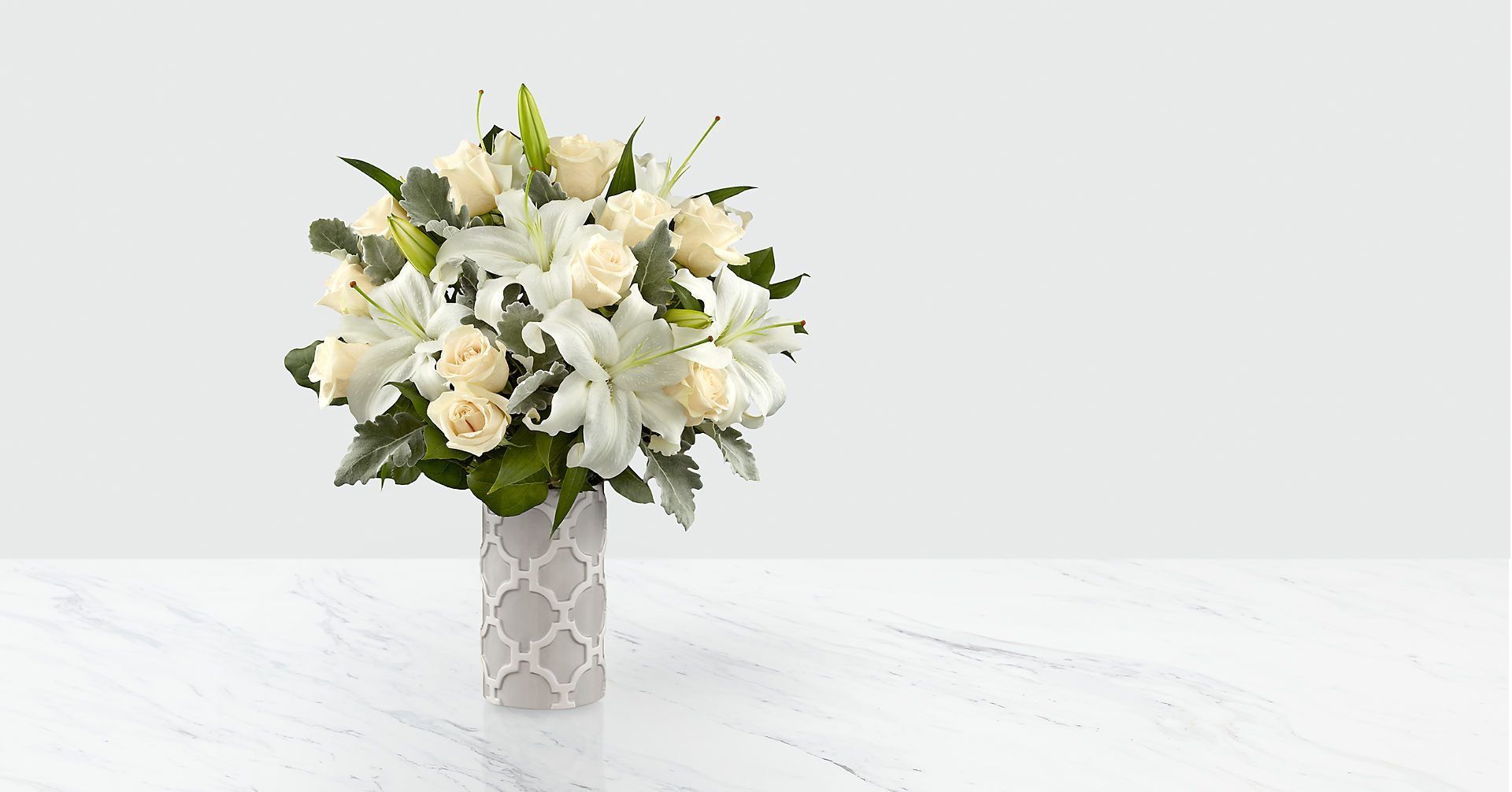 Pure Opulence™ Luxury Bouquet - Image 1 Of 5