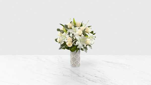 Pure Opulence™ Luxury Bouquet - Thumbnail 1 Of 5