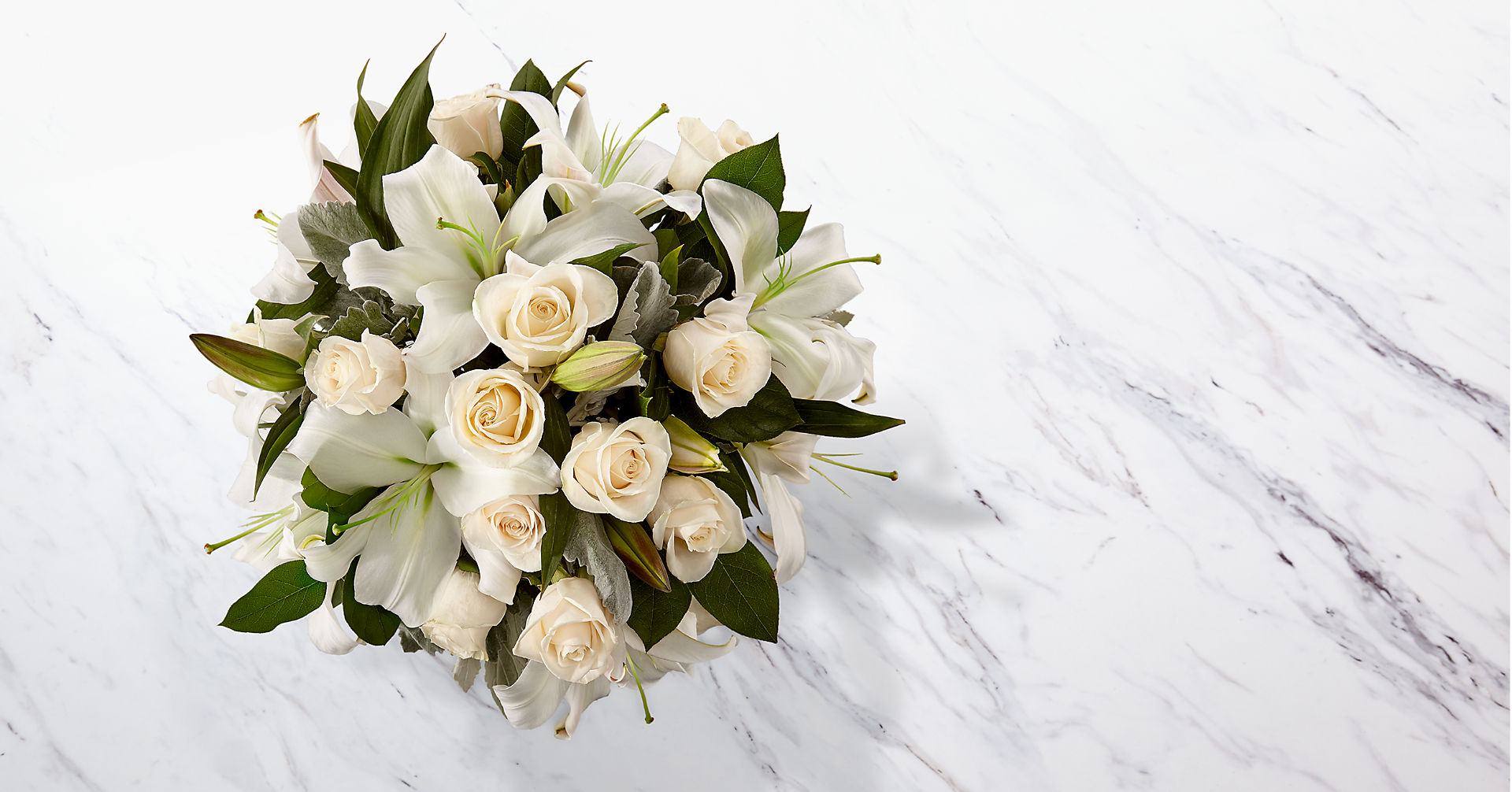 Pure Opulence™ Luxury Bouquet - Image 2 Of 5