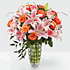 Sweetly Stunning™ Luxury Bouquet - Thumbnail 1 Of 4