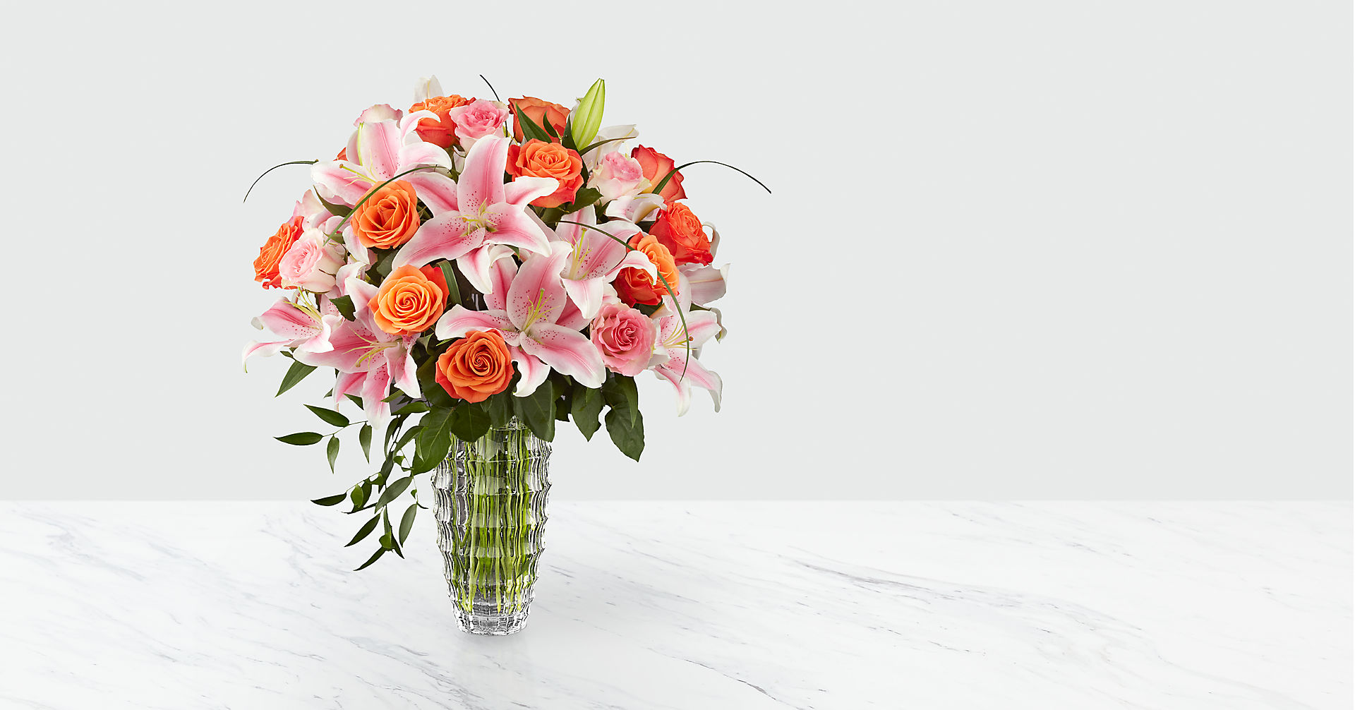 Sweetly Stunning™ Luxury Bouquet - Image 1 Of 4