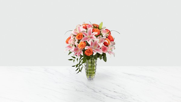 Sweetly Stunning™ Luxury Bouquet - Image 1 Of 3