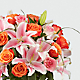 Sweetly Stunning™ Luxury Bouquet - Thumbnail 3 Of 4