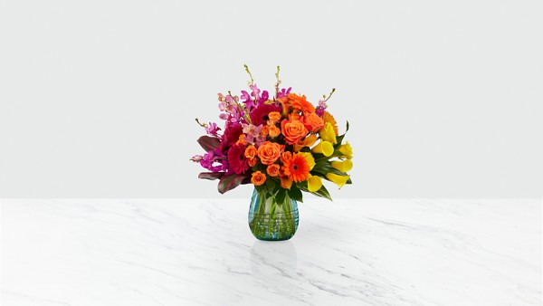 Beyond Brilliant™ Luxury Bouquet - Thumbnail 1 Of 3
