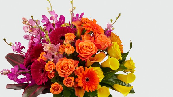 Beyond Brilliant™ Luxury Bouquet - Image 3 Of 3