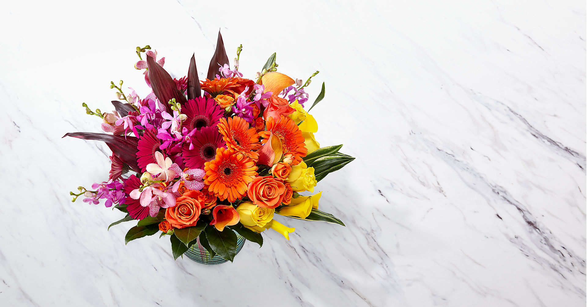 Beyond Brilliant™ Luxury Bouquet - Image 2 Of 3