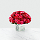 Blushing Extravagance™ Luxury Bouquet - Thumbnail 1 Of 3