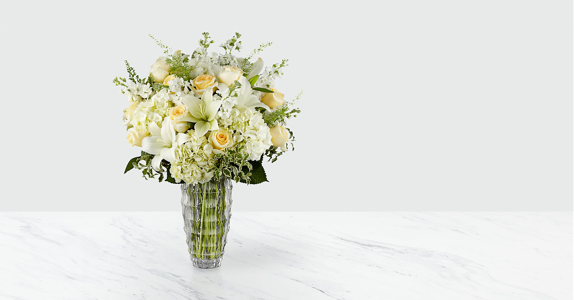 Hope Heals™ Luxury Bouquet - Image 1 Of 3