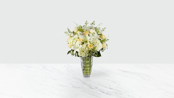 Hope Heals™ Luxury Bouquet   - VASE INCLUDED - Thumbnail 1 Of 2