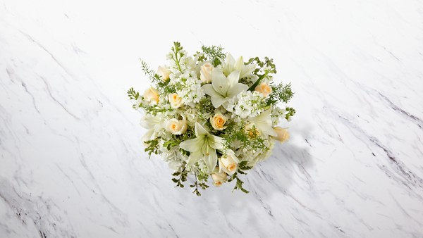 Hope Heals™ Luxury Bouquet   - VASE INCLUDED - Image 2 Of 2