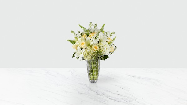Hope Heals™ Luxury Bouquet   - VASE INCLUDED - Thumbnail 1 Of 3