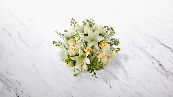 Hope Heals™ Luxury Bouquet   - VASE INCLUDED - Image 2 Of 3