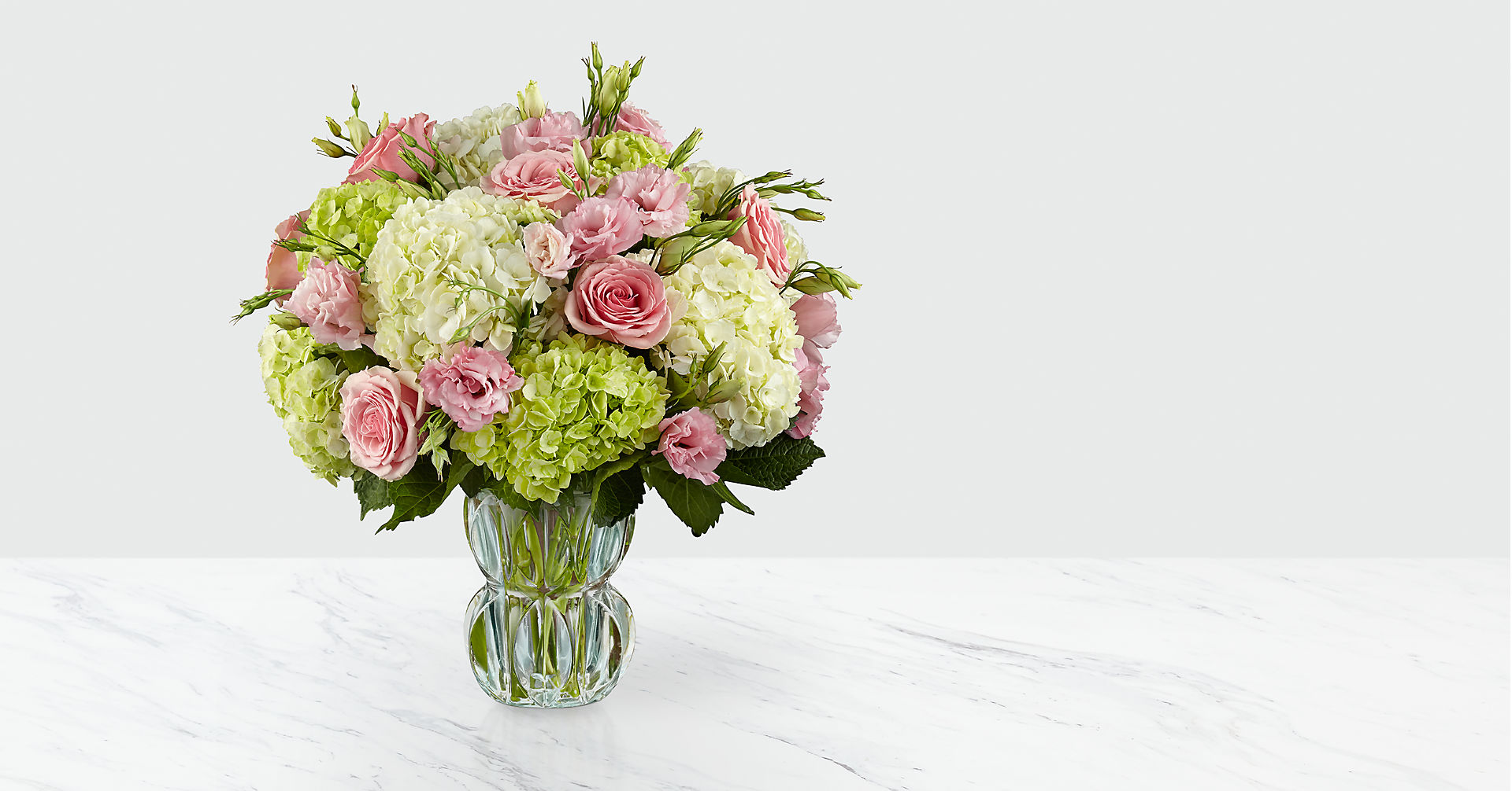 Always Smile™ Luxury Bouquet - VASE INCLUDED - Image 1 Of 3