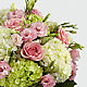 Always Smile™ Luxury Bouquet - VASE INCLUDED - Thumbnail 3 Of 3