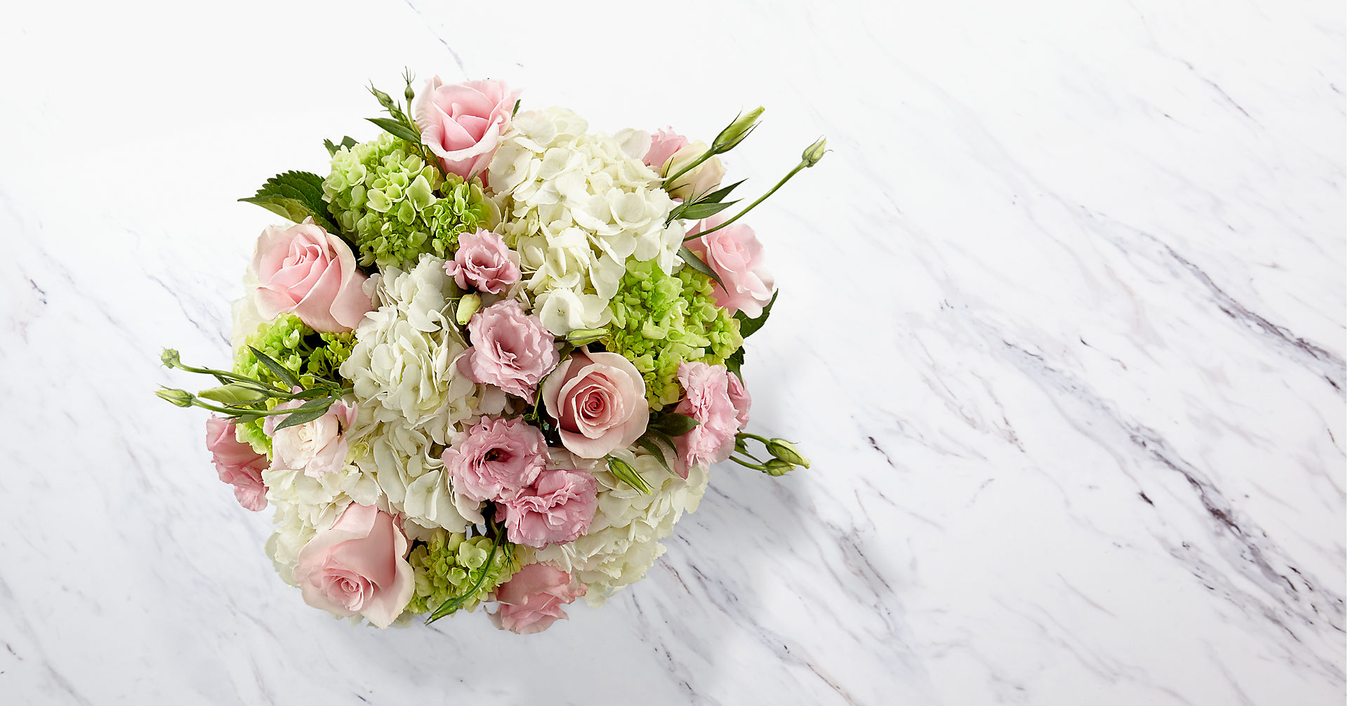 Always Smile™ Luxury Bouquet - VASE INCLUDED - Image 2 Of 3
