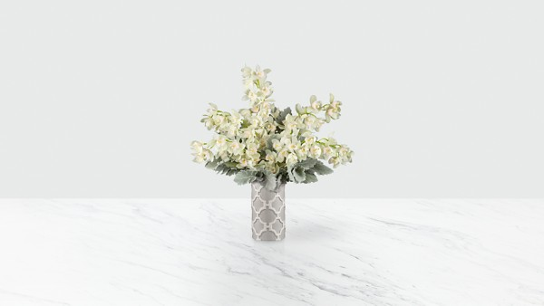 Morning Memories™ Luxury Bouquet - VASE INCLUDED - Image 1 Of 2