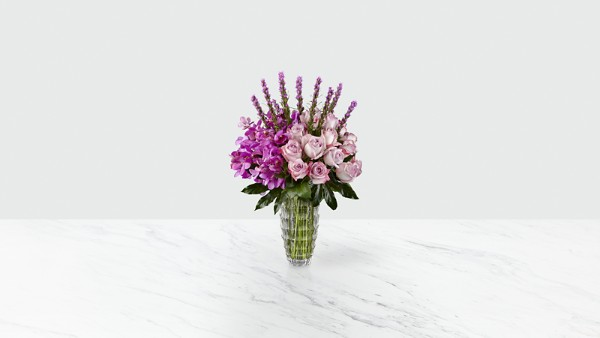 Modern Royalty™ Luxury Bouquet - Image 1 Of 3