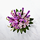 Modern Royalty™ Luxury Bouquet - VASE INCLUDED - Thumbnail 2 Of 4